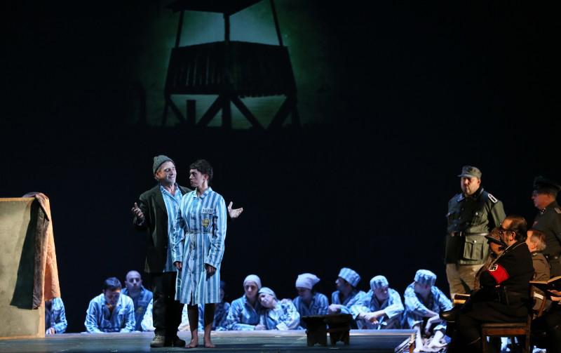 Buchenwald Tosca