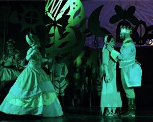 Cenerentola di Gioachino Rossini