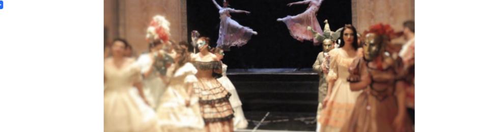 """Romania: """"Un ballo in maschera"""" al Festival di Galati"""