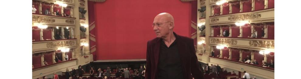 """""""faccio il regista d'opera all'estero"""" – di Simona Colletta"""