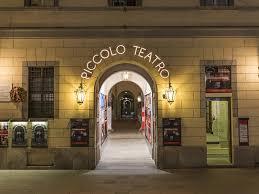 Il teatro a Milano? rimpiango gli anni Ottanta